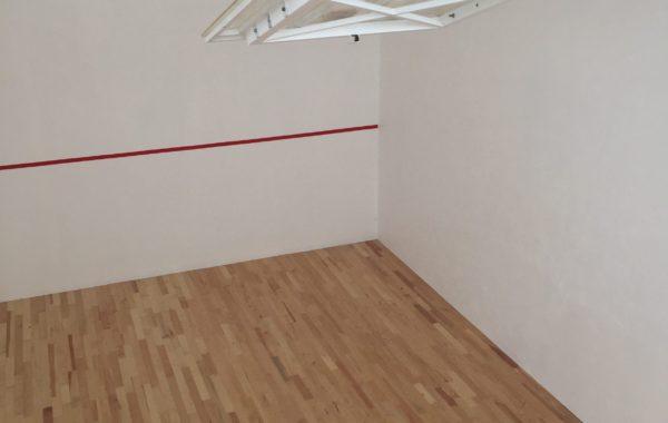 Squash Querétaro