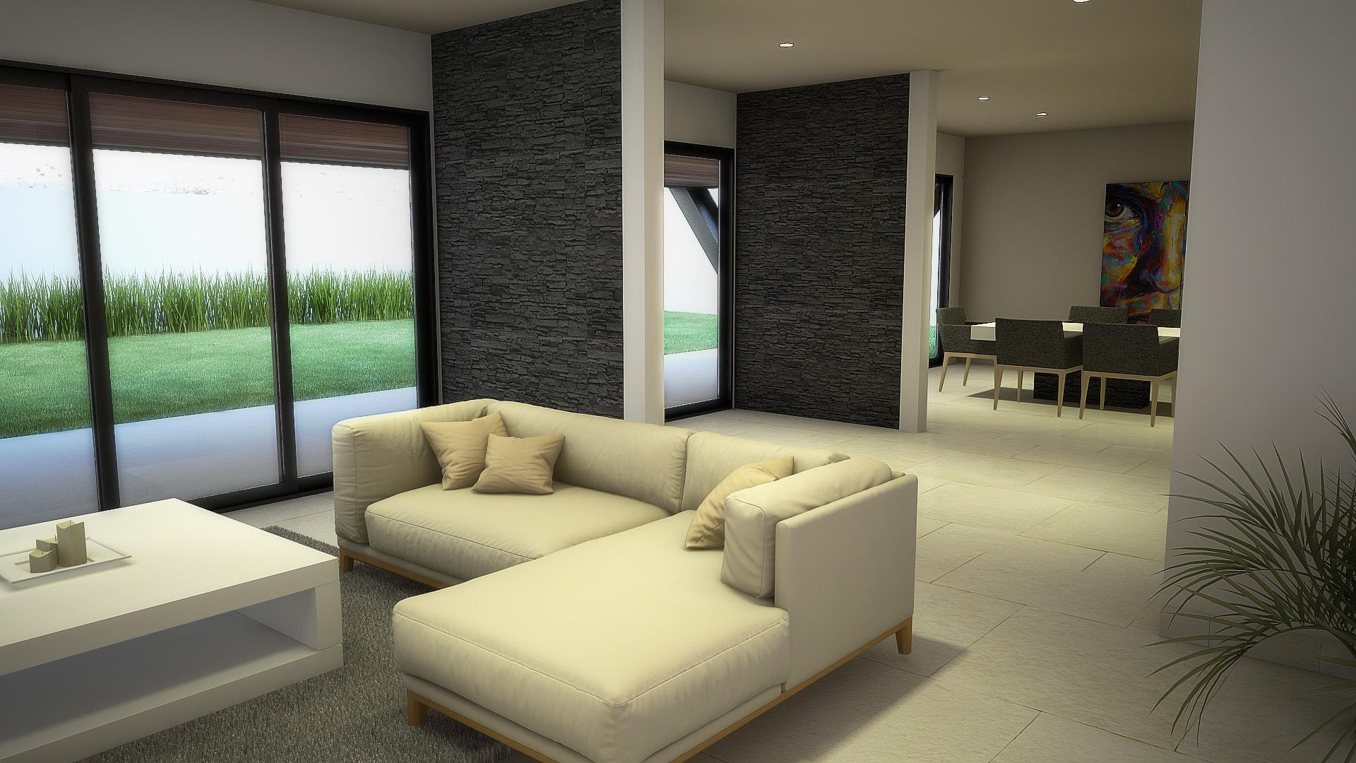 Casa Tabachines 211 Interior 1-min